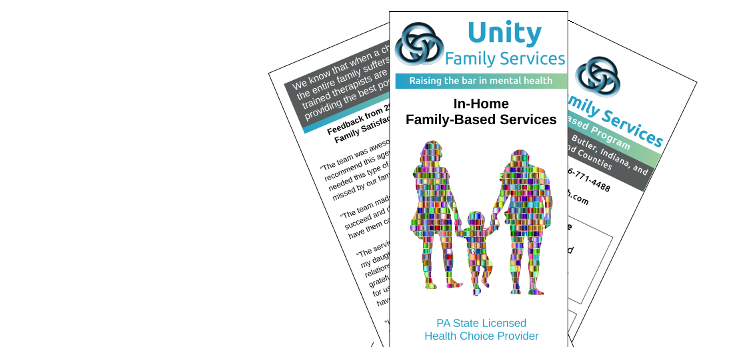 Unity Family Services Family-Based Program